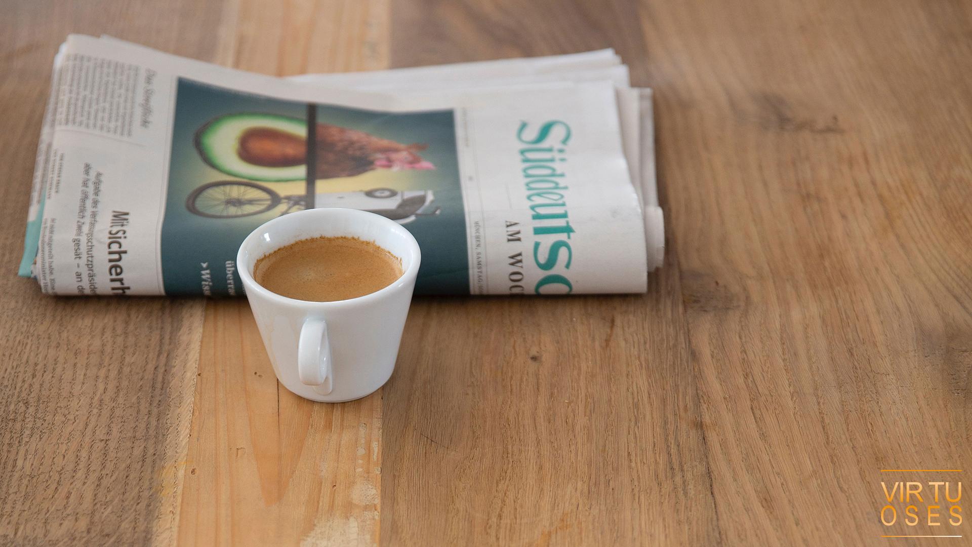 La presse quotidienne : les avantages & les inconvénients de la location d'espace publicitaire.