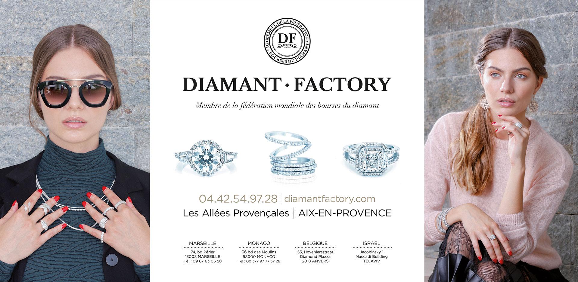 DIAMANT FACTORY
