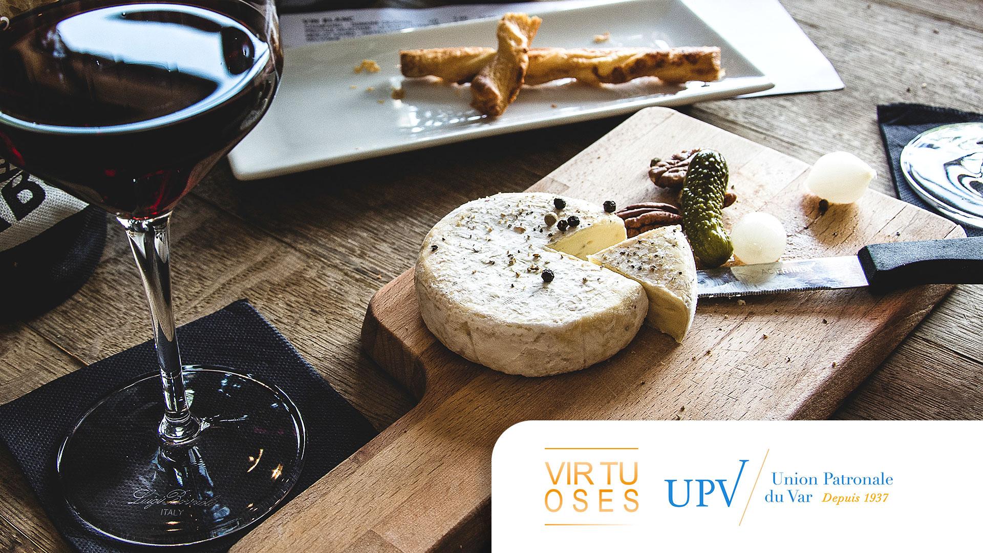 Participez à une soirée conviviale : l'Happy Hours Business de L'UPV de Fréjus