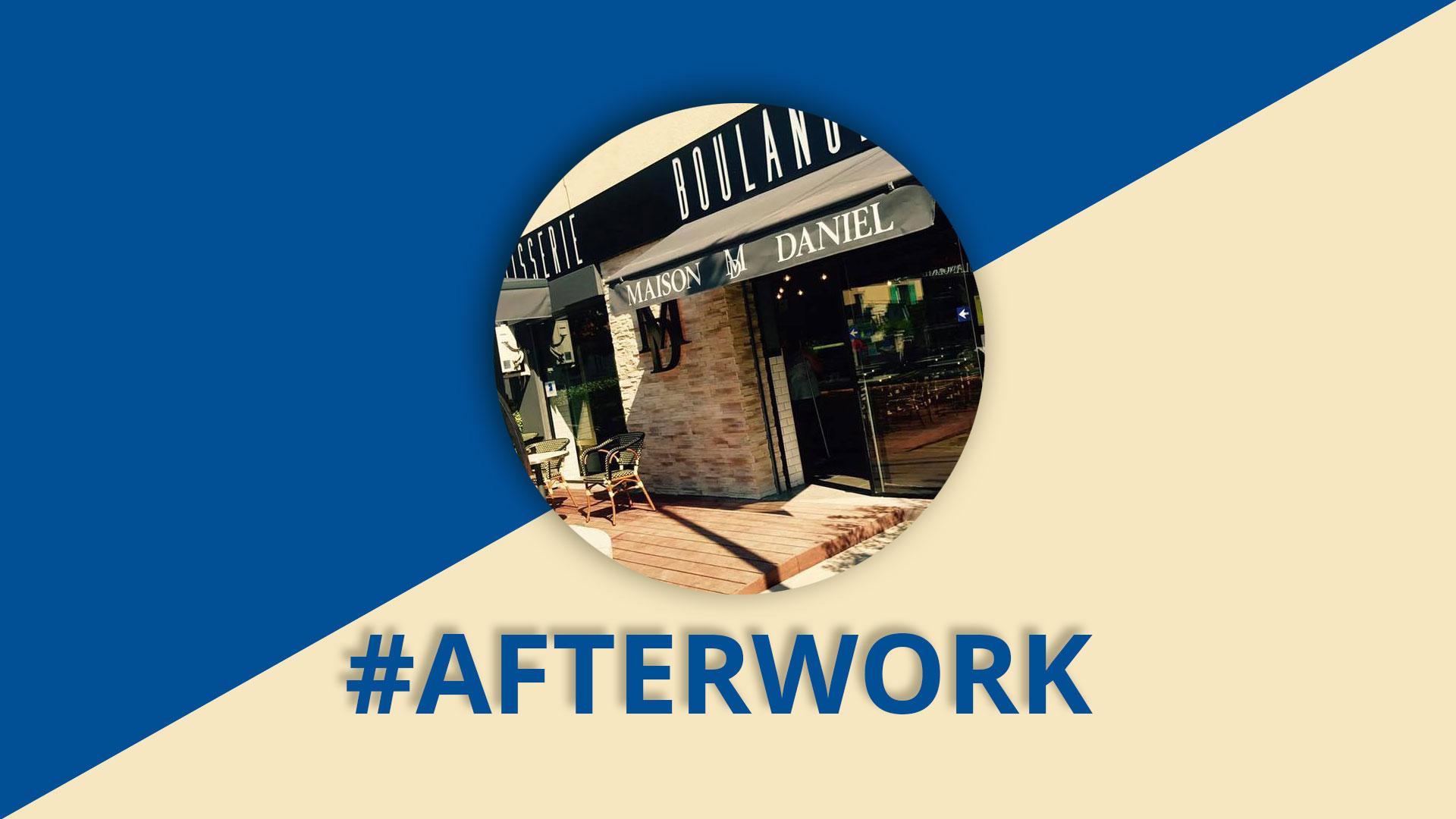 La Maison Daniel vous ouvre ses portes lors d'un Afterwork organisé par la CPME 13.