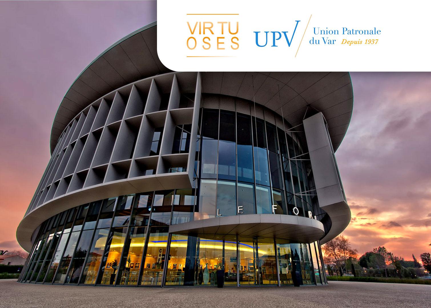 Soirée UPV : retour sur l'investissement publicitaire en 2018 !