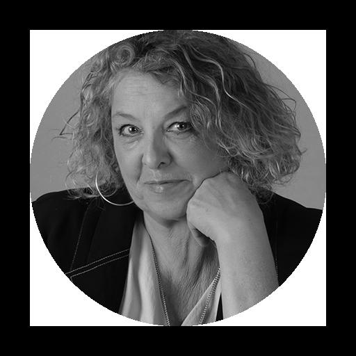 Annie De Oliveira, société Alfa Conseil Créativité