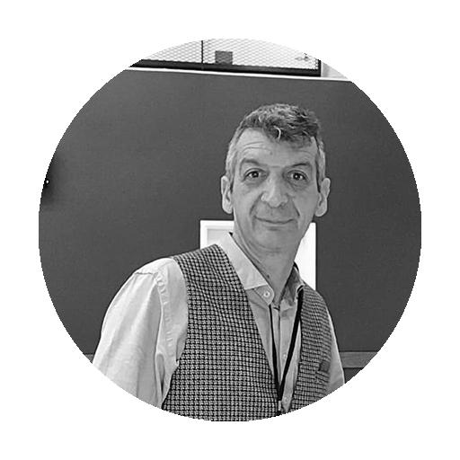 Olivier Barron, société VTC Méditerranée
